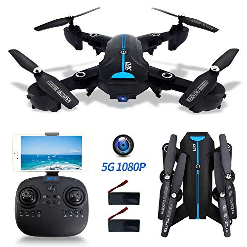 FPV Drones with Camera