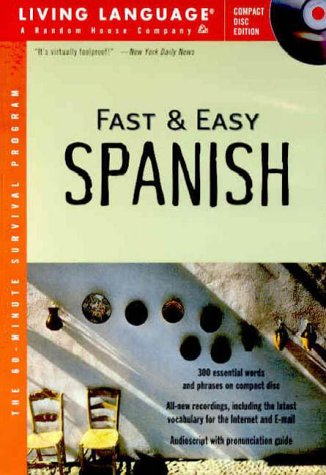 Fast and Easy Spanish