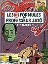 Blake et Mortimer, Tome 11 : Les Trois Formules du Professeur Satô, Première Partie  par Jacobs