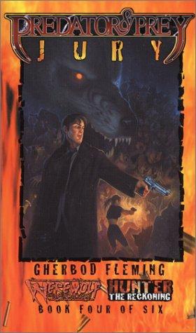 Predator and Prey: Jury (Hunter: The Reckoning)