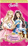 Barbie As Princess & Pauper [VHS]