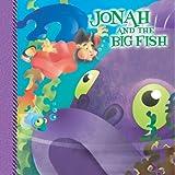 Jonah and the Big Fish, Dalmatian Press Staff, 1403709696