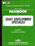 Staff Development Specialist, Jack Rudman, 0837324890