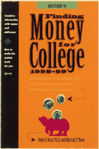Finding Money for College 1998-1999
