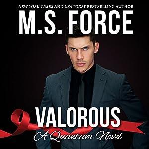 Valorous Audiobook