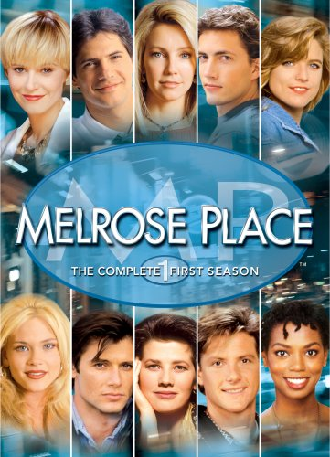 Melrose Place - The Complete First