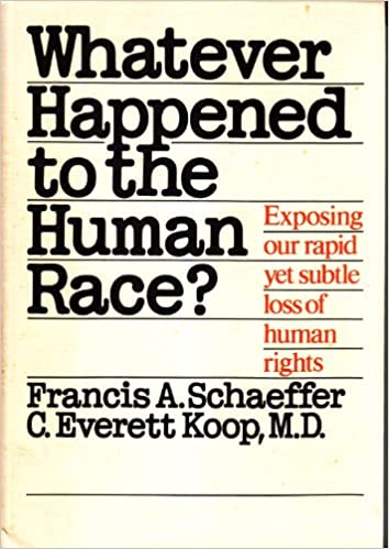 Whatever Happened to the Human Race? Could Come to Television in Your Area