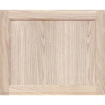 Impressive Flat Panel Cabinet Doors Model