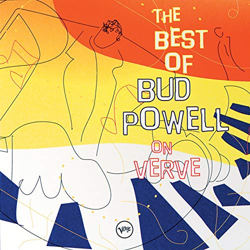 The Best Of Bud Powell On Verve (Best Bud Powell Albums)