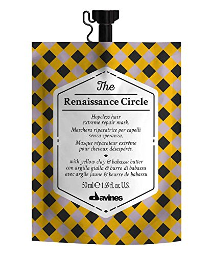 Davines The Renaissance Circle, 1.69 fl. oz.