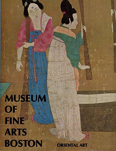 Museum of Fine Arts Boston: Oriental Art (Rathbone Boston)