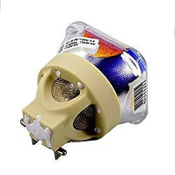 Awo Original Projector Bare Lamp Bulb Lmp H280 Replacement For Sony Vpl Vw365es Vpl Vw520es Vpl Vw550es Vpl Vw665es Vpl Vw675es