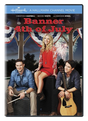Banner 4th of July (Hallmark)]()