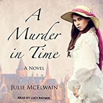A MURDER IN TIME: KENDRA DONOVAN MYSTERIES SERIES, BOOK 1
