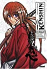 Kenshin le vagabond - Perfect Edition, tome 1 par Watsuki