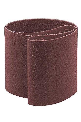 A&H Abrasives 170996, 10-pack Of 10 Each, Sanding Belts, Aluminum Oxide, (y-weight), 4x24 Aluminum Oxide 100 Grit Sander Belt Review