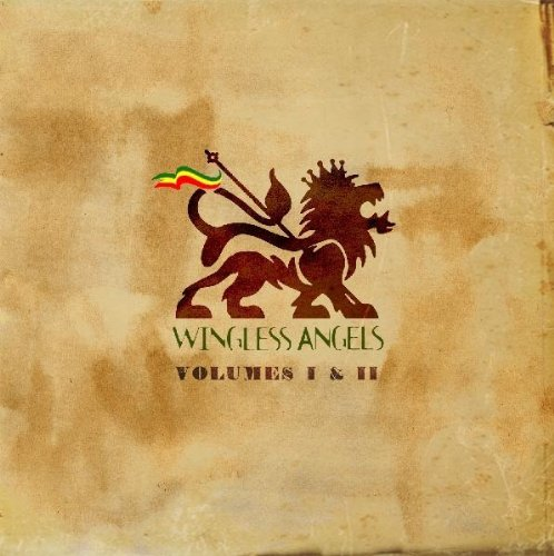 Wingless Angels - Volume I & II by Mindless Records