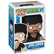 Funko - Figurine Beatles - John Lennon Pop 10cm - 0830395026978