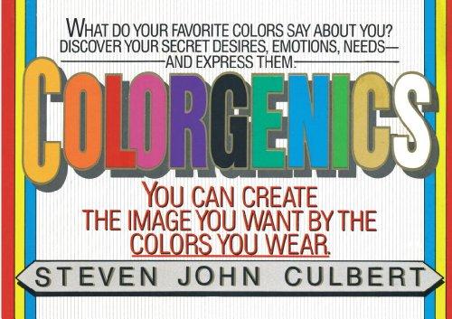 colorgenics