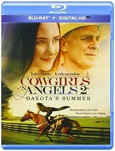 Cowgirls 'n Angels 2: Dakota's Summer Blu-ray