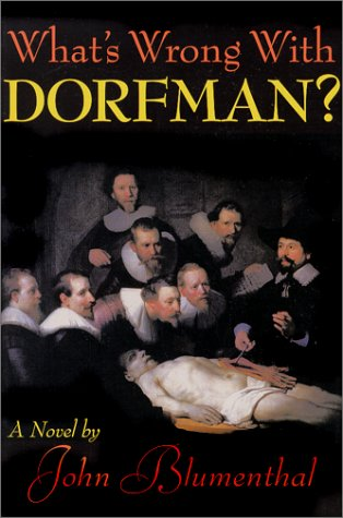 Download What's Wrong With Dorfman? ebook