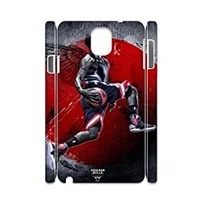 C-EUR Diy Case Derrick Rose,customized Hard Plastic case For samsung galaxy note 3 N9000