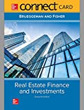 img - for Connect Access Card for Real Estate Finance book / textbook / text book