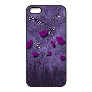 Beautiful Dragonfly Brand New Cover Case for iphone 6 plus,diy case cover