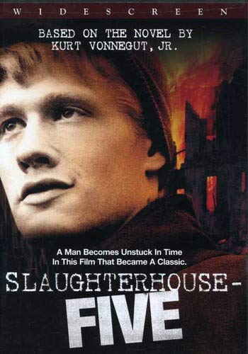 50th Anniversary Edition Earth - Slaughterhouse-Five