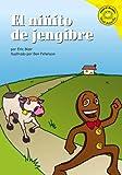 El Ninito de Jengibre, Eric Blair, 140481647X
