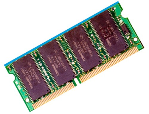 Edge 256 MB PC100 SDRAM 144 pin SO DIMM for Notebooks
