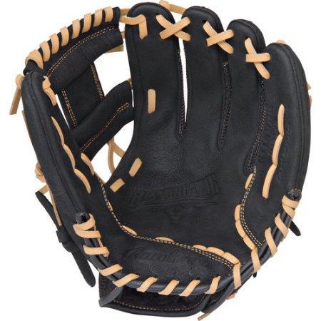 Rawlings Baseball 11.5'' PRO Light Baseball Fielders Glove with PROMESH Backing R115BBR mitt by Rawlings