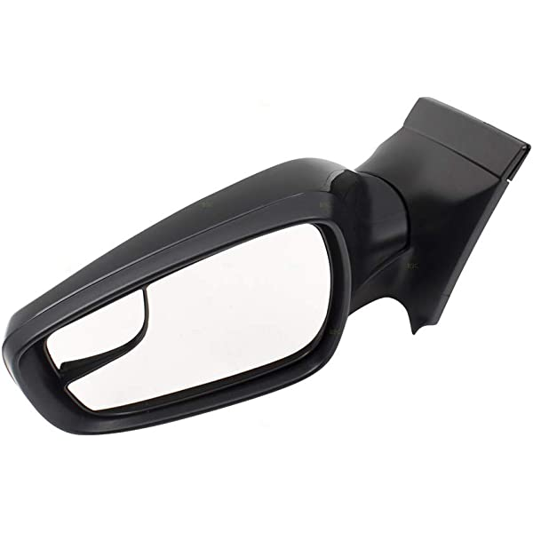 FIT HYUNDAI Accent Power Passenger Side Replacement Mirror Unknown