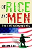 Of Rice and Men, Richard Galli, 0891418857