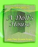 A Doll's House, Henrik Ibsen, 1594622019
