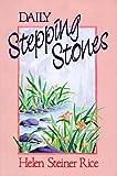 Daily Stepping Stones, Helen Steiner Rice, 0800716167