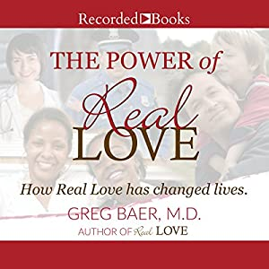 The Power of Real Love Audiobook