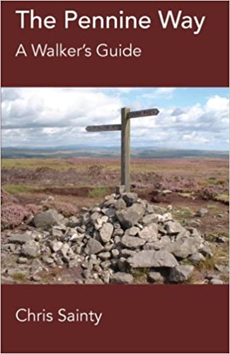Book The Pennine Way: A Walker's Guide: Volume 2