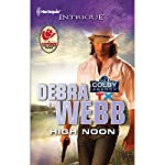 High Noon   Debra Webb