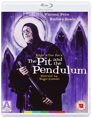 Pit & the Pendulum