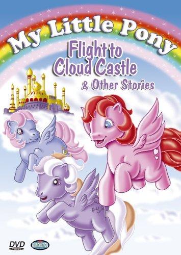 My Little Pony: Flight to Cloud Castle &