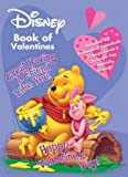 Disney Book of Valentines Pooh Bear