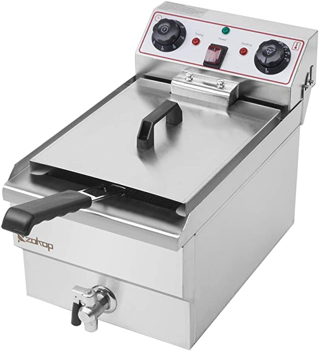 Top 10 Low Oil Fryer Infrared