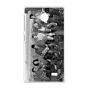 Friends Cell Phone Case for Nokia Lumia X