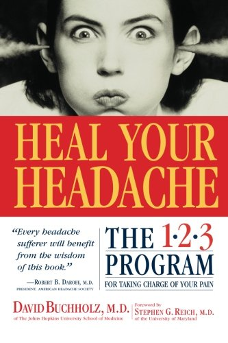 Heal Your Headache 5176TJoPHyL