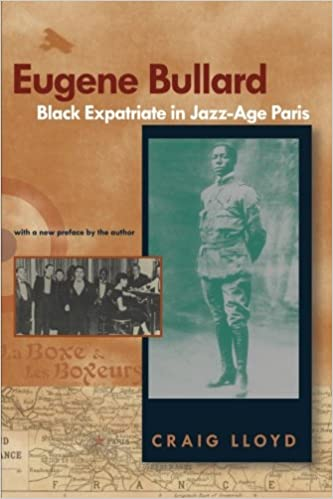 >PORTABLE> Eugene Bullard, Black Expatriate In Jazz-Age Paris. begin tuviera quotes directa imperial Chris great
