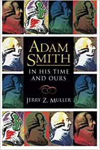 Biography of Adam Smith, Founding Father of Economics