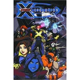 X-Men: Evolution (Marvel Age): Hearing Things