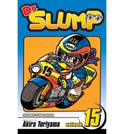 [ [ [ Dr. Slump, Volume 15[ DR. SLUMP, VOLUME 15 ] By Toriyama, Akira ( Author )May-01-2008 Paperback pdf