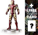 Iron Man Mark 43: ~11.1